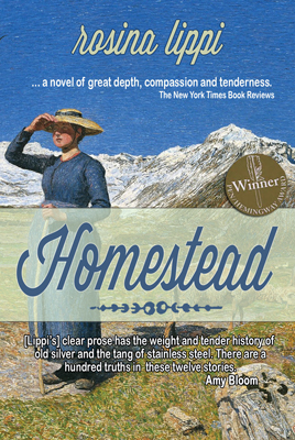 Kindle edition of Homestead