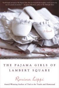 Pajama Girls of Lambert Square