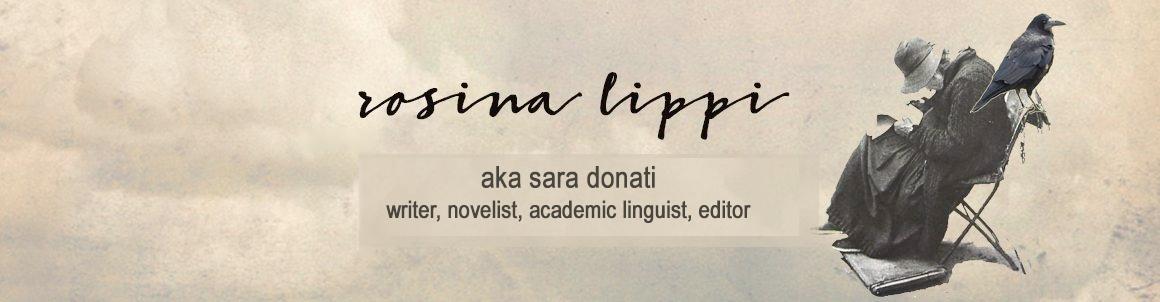 Rosina Lippi | Write