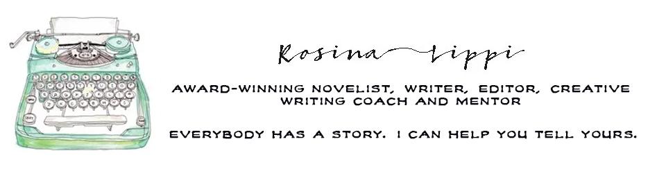 Rosina Lippi   Write
